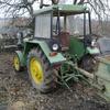ZetorSuper50 m15 - tractor real