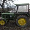 ZetorSuper50 m16 - tractor real