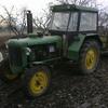 ZetorSuper50 m17 - tractor real
