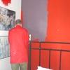Slaapkamer in nieuwe kleure... - In huis 2008