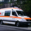 Deutsches Rotes Kreuz - Gos... - Ambulance