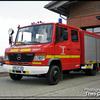 Feuerwehr Silstedt (D)  WR ... - Brandweer