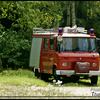 Mercedes  Brandweer auto - ... - Brandweer