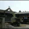 Onbekende kraan (DDR) - Wegenbouwmachines