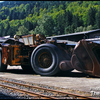 Radlader  GHH  LF-8  (Goslar) - Wegenbouwmachines