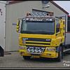 Spelbrink H C - Assen  BP-P... - Daf 2012