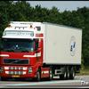 Straalen en de Vries, van -... - Volvo 2012