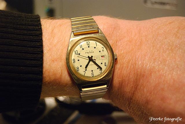 Ruhla Horloges