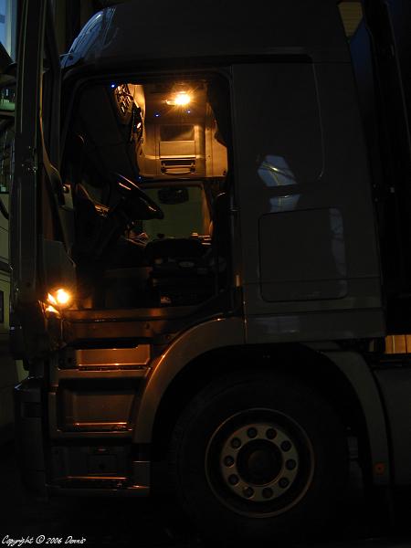Demotruck Bakker Transport - Eerbeek