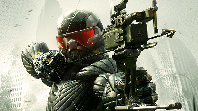 Pre Order Crysis 3 and Get Crysis Free