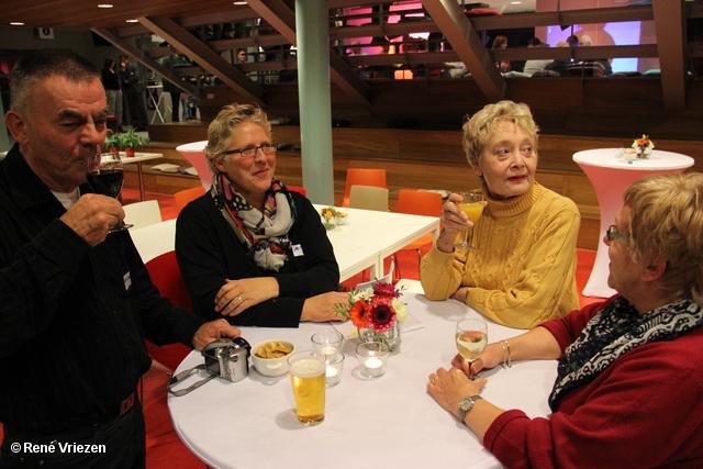 R.Th.B.Vriezen 2012 11 06 8567 WijkVisie Presikhaaf 2025 Bewonersavond MFC Presikhaven dinsdag 6 november 2012