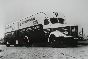 B-39193 Friese B-nummers trucks
