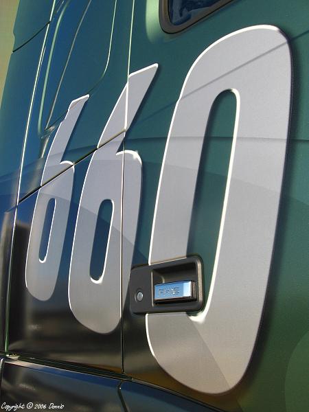 Volvo 1 Volvo open dag 2006