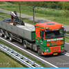 BJ-LT-06  C-border - Stenen Auto's