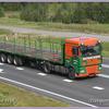 BJ-LT-06  D-border - Stenen Auto's