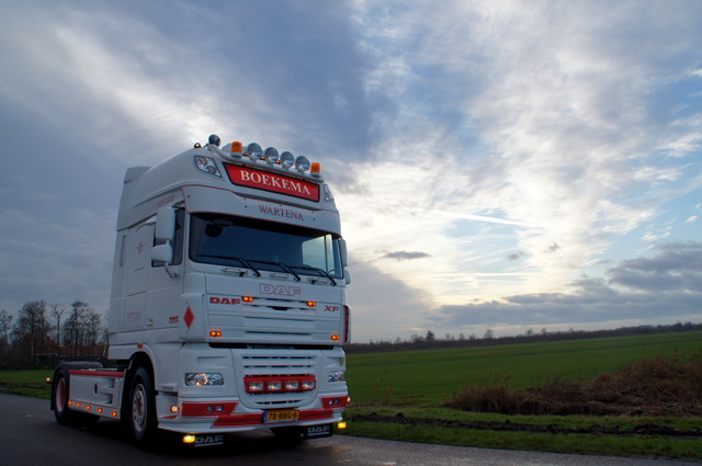 560 2012  on the road