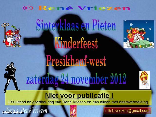R.Th.B.Vriezen 2012 11 24 0004 Sinterklaas en Pieten Kinderfeest Presikhaaf-west zaterdag 24 november 2012
