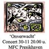 R.Th.B.Vriezen 2012 11 30 0005 - Onverwacht Concert MFC Pres...
