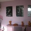 Slaapkamer in niewe kleuren... - In huis 2008
