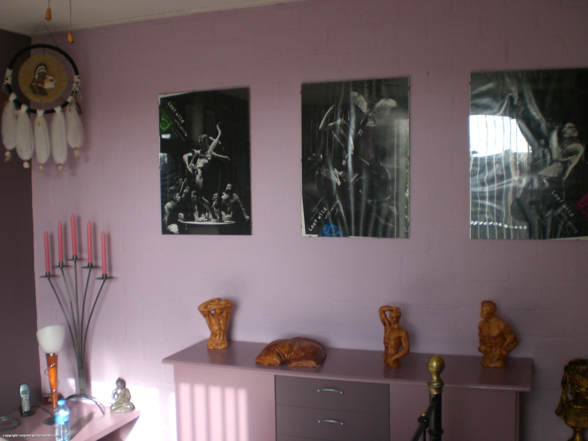 Slaapkamer met plafond - Slaapkamer jaar ...