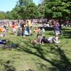koninginnedag 018 - Vondelpark