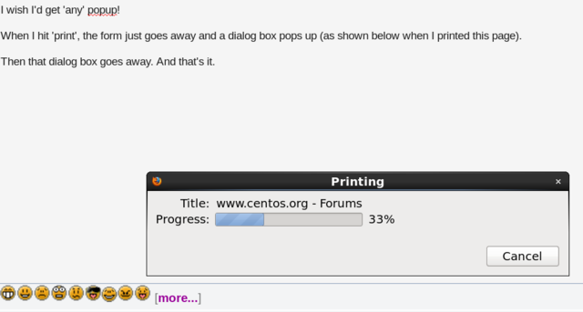 CUPS PDF CENTOS 7 PDF