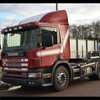 Scania 114L ex Voorintholt2... - 15-12-2012