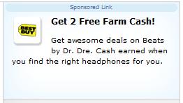 11748129 6 FREE Farm Cash!