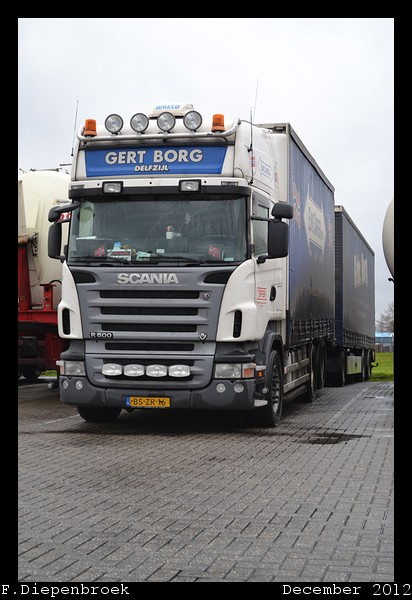 BS-ZR-16 Scania R500 Gert Borg-BorderMaker 23-12-2012