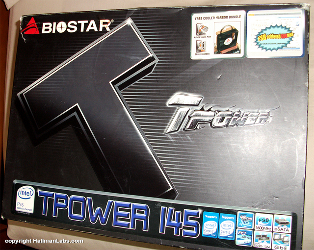 TPower Box Q9550 Sale