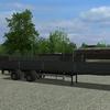 ets 2 asser Schmitz open tr... - trailers 2 axxis