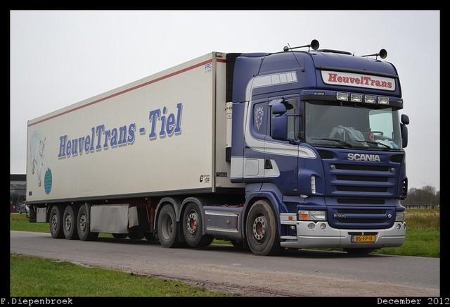 BS-FP-11 Scania R500 Heuveltrans-BorderMaker 27-12-2012