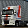 Robje - Foto's van de trucks van TF...