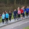 DSC05838 - Oliebollenloop 31-12-2012