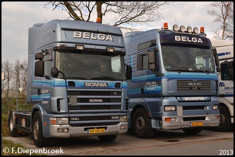 Groepsfoto Belga Roden2-BorderMaker - 27-12-2012