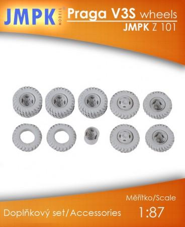 Neuheiten von JMPK JMPK-Z-101