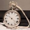 horloge-met-ribbelrand - Horloges