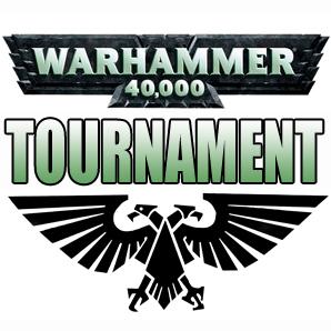 wh 40k tournament -