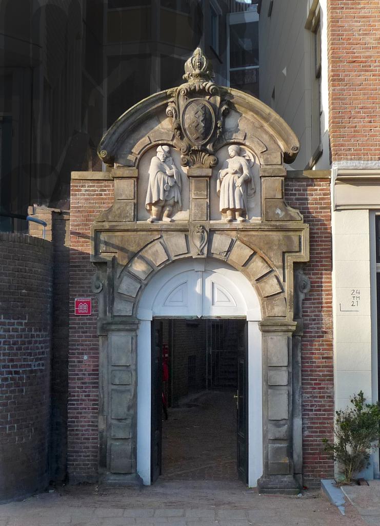ant - amsterdam