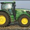 John Deere 6190R  (Loonbedr... - Landbouwmachines