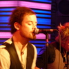 DCRK10029 - David Cook at Regis &Kelly ...