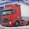 BS-HL-12 Volvo FH van der L... - 2013
