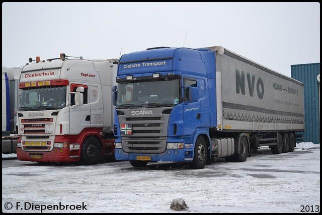 Oosterhuis en Zielstra-BorderMaker 27-12-2012