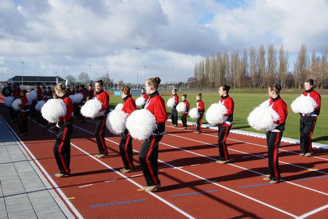 DSC06894 Opening Voorne Atletiekbaan