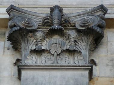 paleisdamdet1 - historischamsterdam