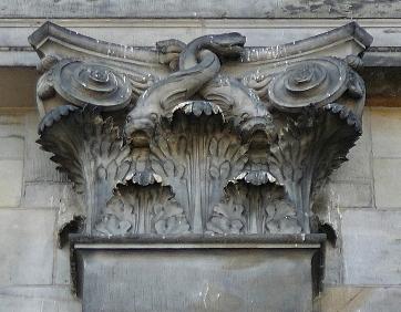 paleisdamdet2 - historischamsterdam