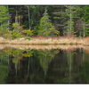 Lake Reflection - Panorama Images
