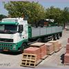 BL-XN-89  A-border - Stenen Auto's