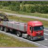 BG-PH-77  A-border - Stenen Auto's