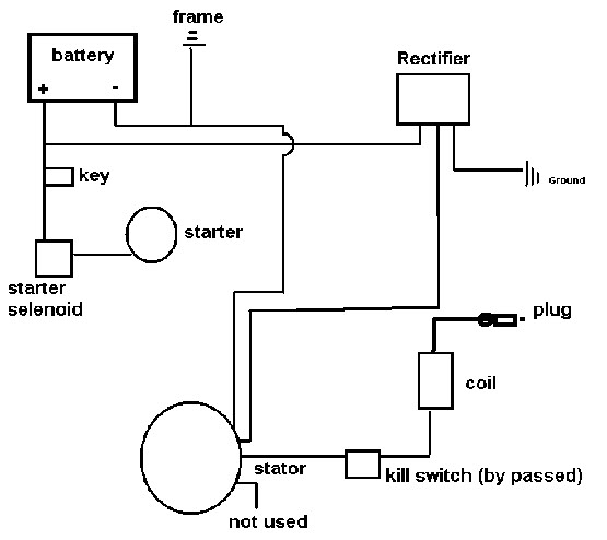 on Verucci Wiring Diagram